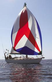 Sail Cloth - Jeckells The Sailmakers